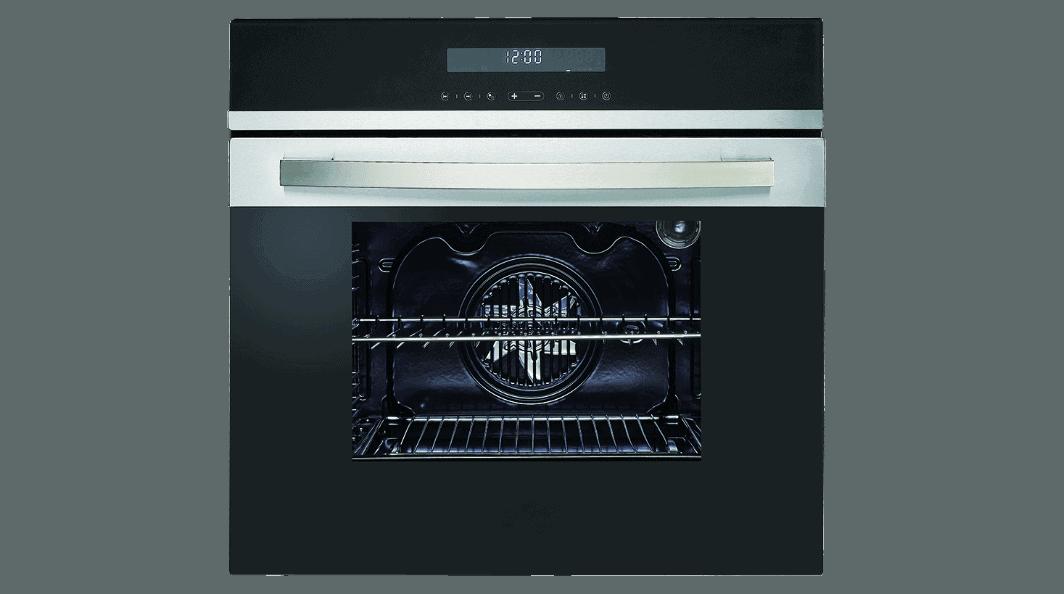 Slideshow Oven